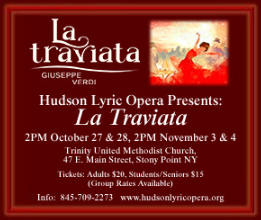mini image of La Traviata