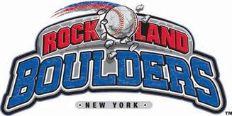 Rockland Boulders logo image