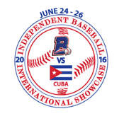 Independent Baseball International Showcase of Cuban National Team vs. Rockland Boulders image