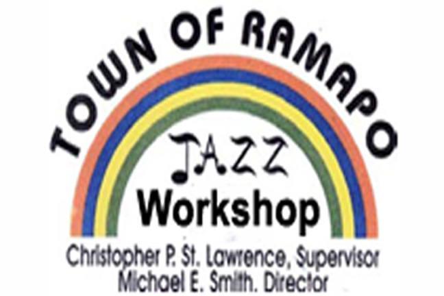 Click for Town of Ramapo Jazz Program