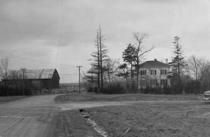 rustic rd & erie; John Perkins Bull's house.jpg