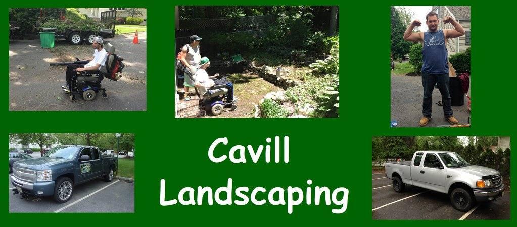 cavill landscaping
